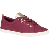 Sperry Women's Sailor Lace-to-Toe Leather Sneaker