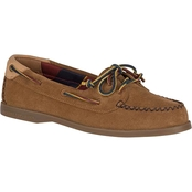 Sperry Women's Authentic Original Venice Varsity Boat Shoes
