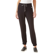 Michael Kors Foil Stripe Sweatpants