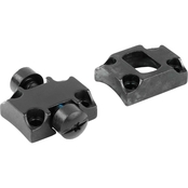 Leupold Browning X-Bolt Mounting System 2 pc., Gloss