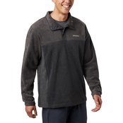 Columbia Steens Mountain Half Snap Pullover Top