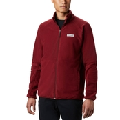 Columbia Basin Trail Fleece Full Zip Jacket