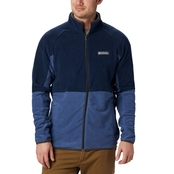 Columbia Basin Trail Fleece Full Zip