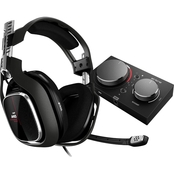 Astro A40 TR Headset and MixAmp Pro TR Black (Xbox One)