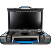 GAEMS Guardian Pro XP Personal Gaming Environment for PS4, Xbox 1, Mini ATX PC