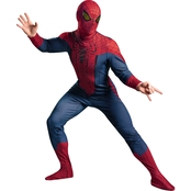 Spider-Man Movie Deluxe Adult Costume