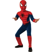 Spider-Man Muscle Child Small