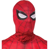 Rubie's Costume Adult Spider-Man Fabric Mask