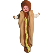 Rasta Imposta Infant Hot Dog Bunting