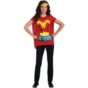 Wonderwoman Shirt Large