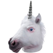 Forum Novelties Unicorn Latex Mask