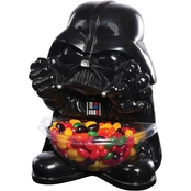 Rubie's Costume Darth Vader Small Candy Bowl
