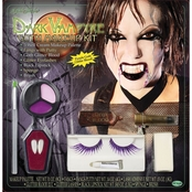Fun World Goth Vampire Makeup Kit
