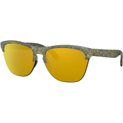 Oakley Frogskins Round Sunglasses 0OO9374 937430