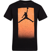 Jordan Boys Box Speckle Fade Tee