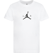Jordan Boys Basketball Game Shoe Tee