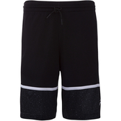 Jordan Boys Graphic Panel Shorts