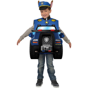Rubie's Costume Toddler Boys Paw Patrol Chase Deluxe Costume