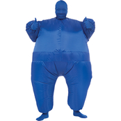 Rubie's Costume Adult Inflatable Skin Suit