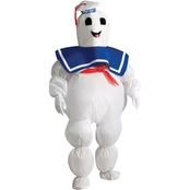 Rubie's Costume Child Stay Puft Inflatable Costume