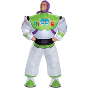 Disguise Ltd. Adult Buzz Lightyear Inflatable Costume