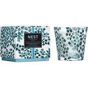 Nest Fragrances Ocean Mist and Sea Salt Special Edition 3 Wick Candle