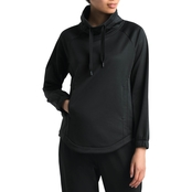 The North Face Jazzer Pullover Funnel Neck
