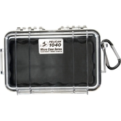 Pelican 1040 Micro Case with Clear Lid Liner