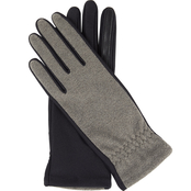 Isotoner Totes Women's Smartdri Touch Fleece Glove