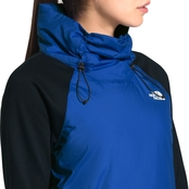 The North Face Canyonlands Insulated Hybrid Pullover