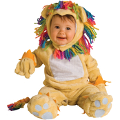 Rubie's Costume Infant Boys Fearless Lil Lion Costume