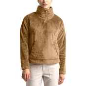 The North Face Furry Fleece Pullover