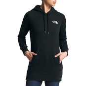 The North Face Extra Long Hoodie