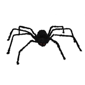 Fun World Posable 50 in. Hairy Spider