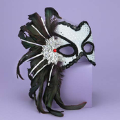 Forum Novelties Women's Venetian Mask