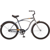Kulana Men's 26 in. Hilo Bay Cruiser Bike
