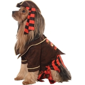 Rubie's Costume Pirate Boy Pet Costume