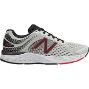 New Balance Men's M680CR6 Cushioned Running Shoe