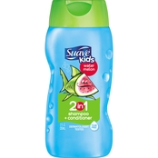 Suave Kids Wild Watermelon 2in1 Shampoo/Conditioner, 12 oz.
