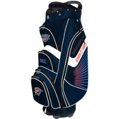 WinCraft NBA Basketball The Bucket Cooler Cart Golf Bag