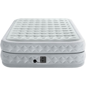 Intex Queen Supreme AIrflow Airbed with Fiber-Tech