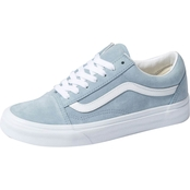 Vans Women's Old Skool Blue Fog Sneakers