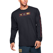 Under Armour Project Rock Respect Shirt