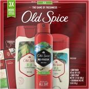 Old Spice Fresher Pack