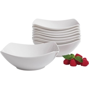 Zen Buffet Dinner Bowl Set