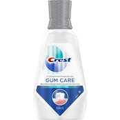 Crest Gum Care Mouthwash