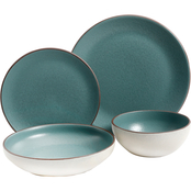 Contempo Classic Dinnerware Set