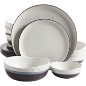 Gibson Elite Rhinebeck 16 pc. Dinnerware Set