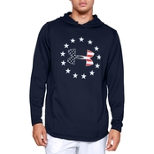 Freedom Tech Terry Po Hoodie