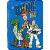Toy Story All The Toys Blanket